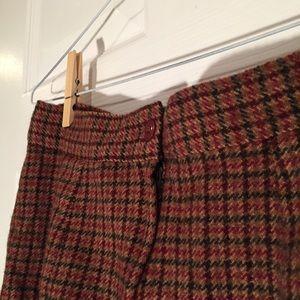 Dresses & Skirts - Trendy tartan tube skirt!!